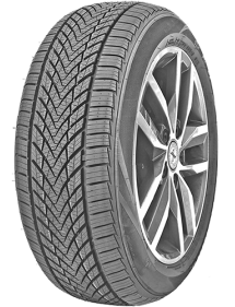 Anvelopa ALL SEASON TRACMAX A/S TRAC SAVER 215/40R17 87 W