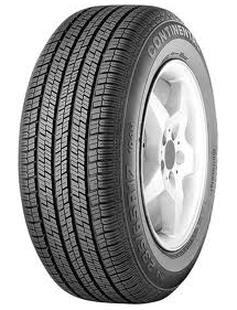 Anvelopa ALL SEASON CONTINENTAL 4x4 CONTACT 265/60R18 110H