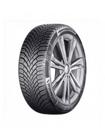 Anvelopa IARNA CONTINENTAL WintContact TS 860 215/40R17 87V