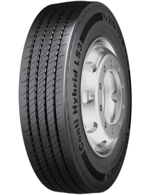 Anvelopa ALL SEASON CONTINENTAL HYBRID LS3 235/75R17.5 132/130 M