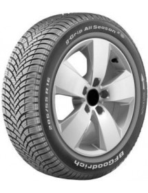 Anvelopa ALL SEASON BF GOODRICH G-grip all season 2 235/45R17 97V XL
