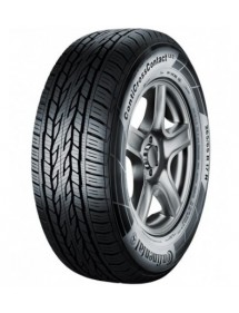 Anvelopa ALL SEASON CONTINENTAL Conticrosscontact lx 2 245/70R16 107H SL