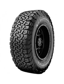 Anvelopa VARA BF GOODRICH ALL TERRAIN 265/70R17 121/118 S